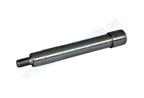 STEERING PIVOT PIN